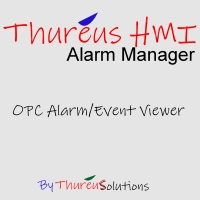 Image of Thureus Alarm